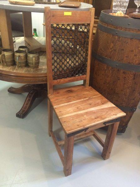 Antik Stuhl